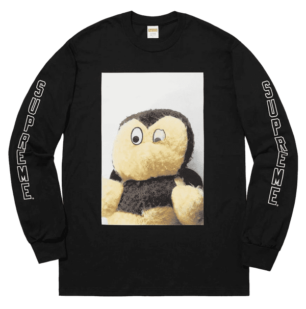 Supreme / Mike Kelley AhhYouth! L/S