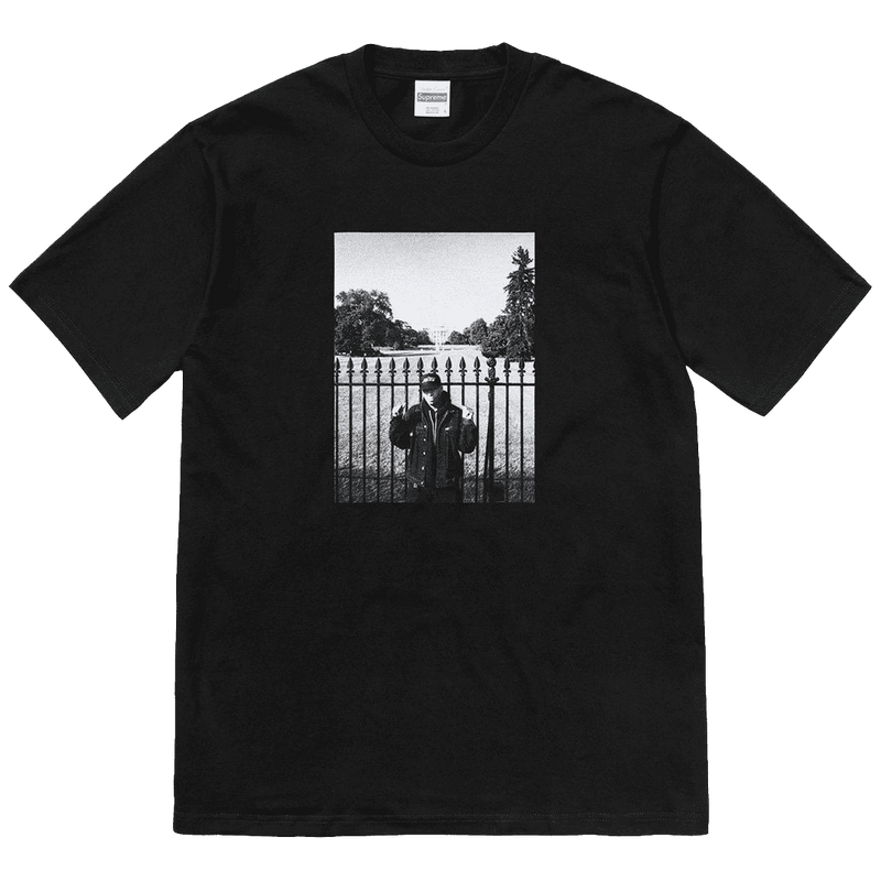 Supreme White House Tee