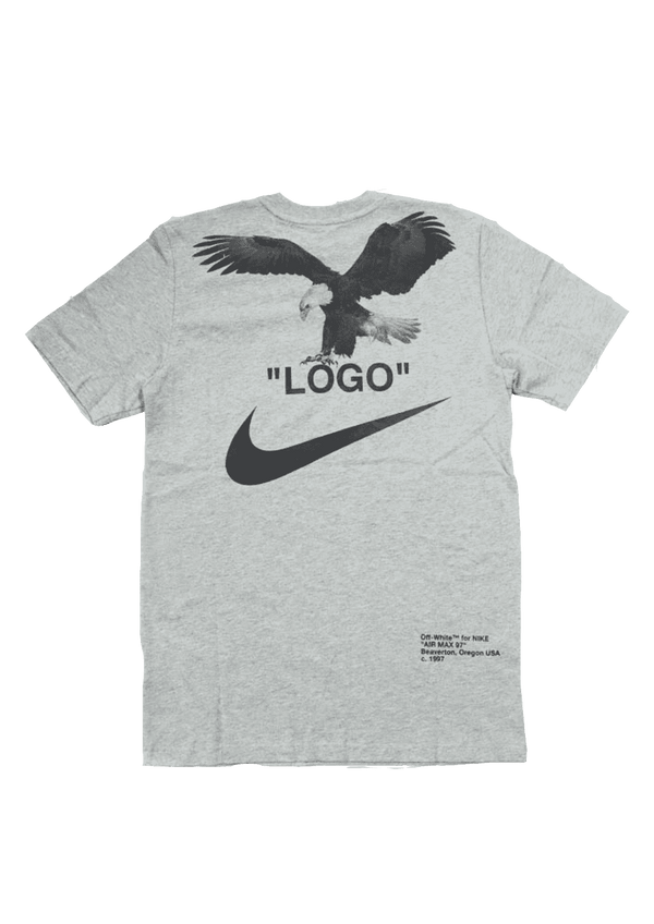 Nike x Off White T-Shirt NRG A6