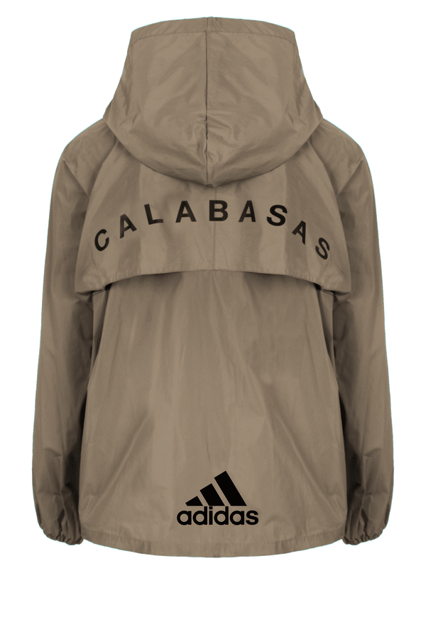 Yeezy Season 5 Calabasas Windbreaker