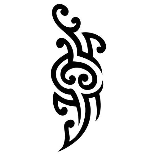 Tribal Mark Design InkDaze_JoseBorromeo