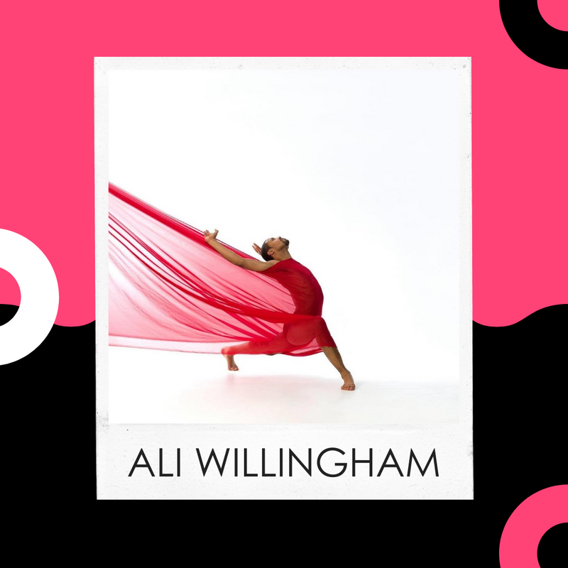Spotlight Interview: Aurora Tights x Ali Willingham