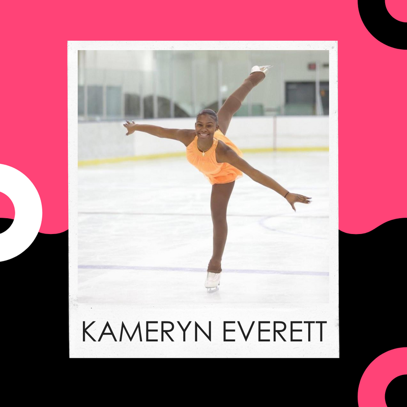 Spotlight Interview: Aurora Tights x Kameryn Everett