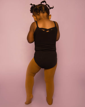 Amber Children Footed Tight - Aurora Tights