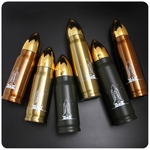 Supersized Bullet Thermos Small / Gold TmrwsBig