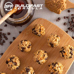 No-Bake Oatmeal Peanut Butter Protein Ball Recipe