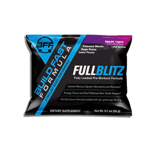 FULLBLITZ Sample Pack