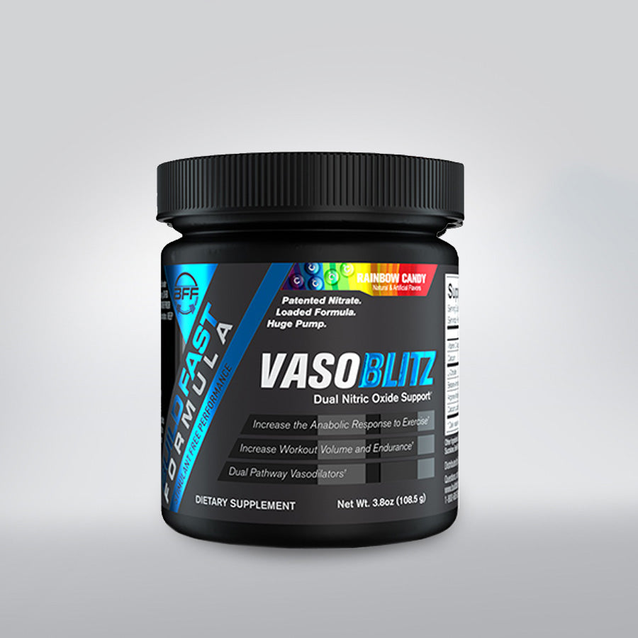 VASOBLITZ (7 Serving)