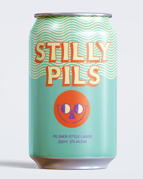 Stilly Pils (355ml)