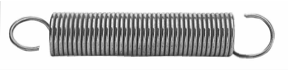 Cheaper competitor 160mm extension spring