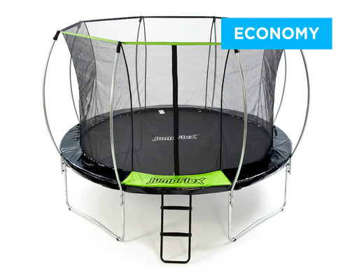 FRESH120 / 12FT TRAMPOLINE