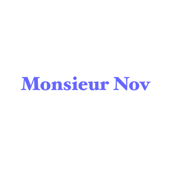 Monsieur Nov