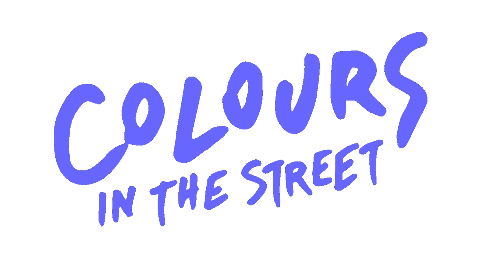 Colours in the Street