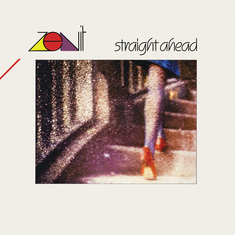 Straight Ahead (1986)