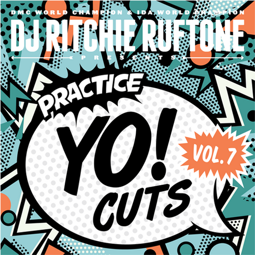 Practice Yo! Cuts Vol. 7