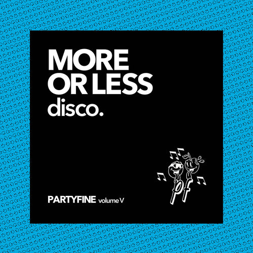 More Or Less Disco