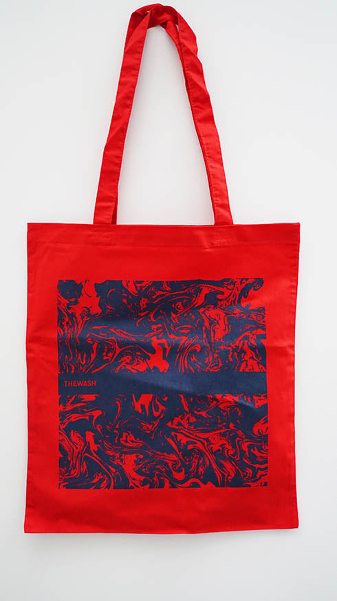 The Wash - Totebag