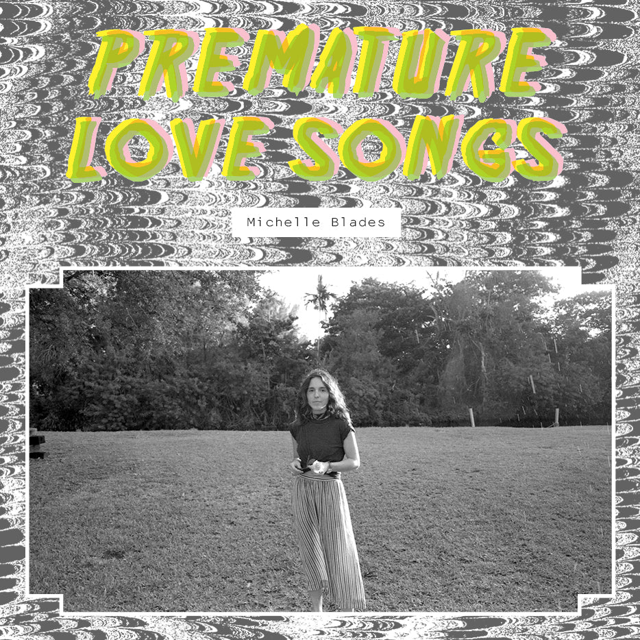 Premature Love Song