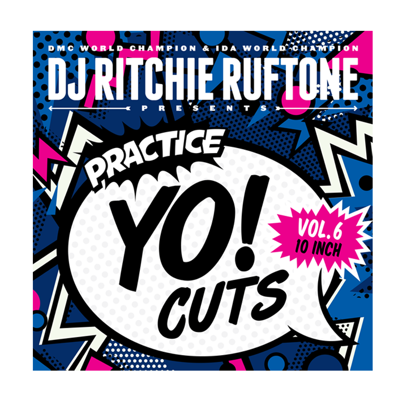 Practice Yo! Cuts Vol.6