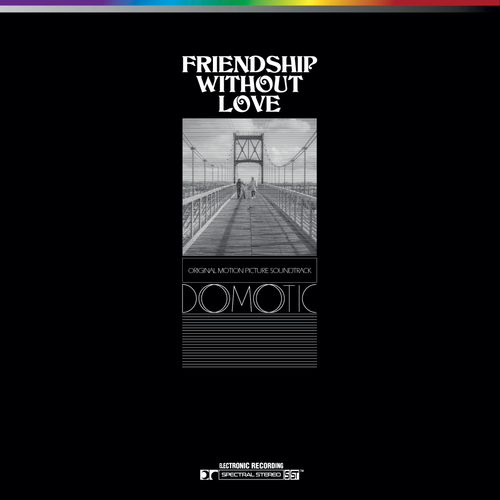 Friendship Without Love OST