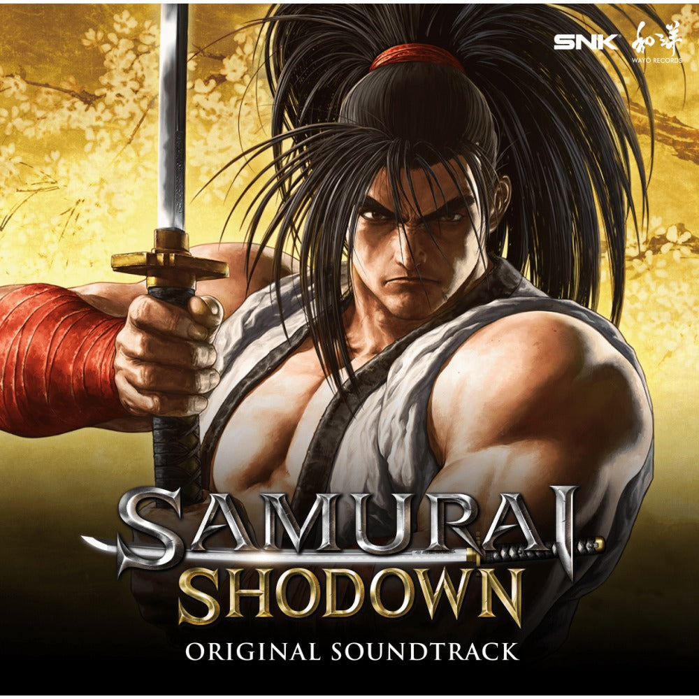 Samurai Shodown - Original Soundtrack