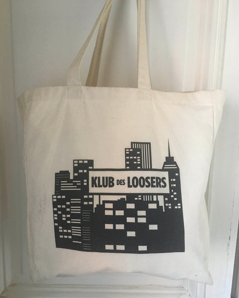 Tote Bag - Klub Des Loosers