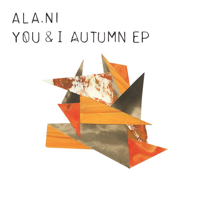 You & I - Autumn EP