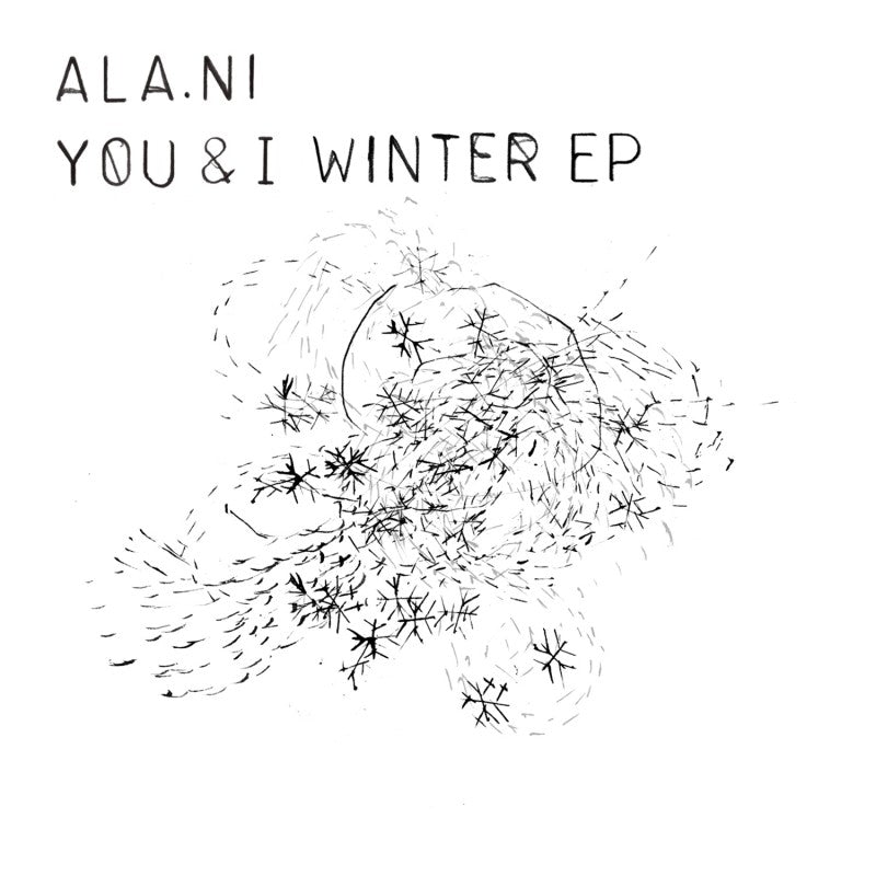 You & I - Winter EP