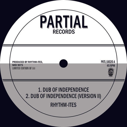 Dub Of Independence / Paranormal Dubwise