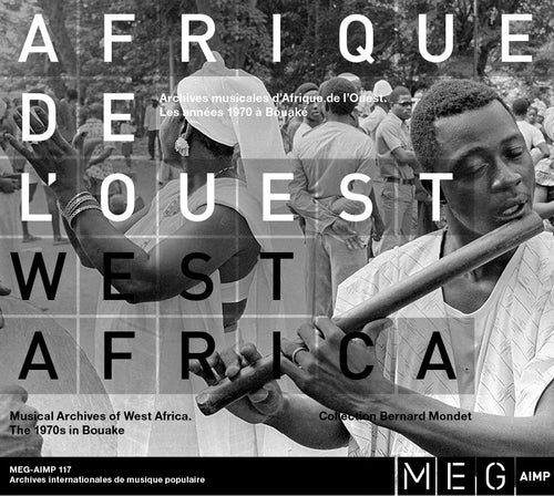 Music Archives of West Africa