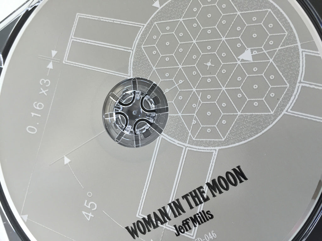 Woman In The Moon (3CD)