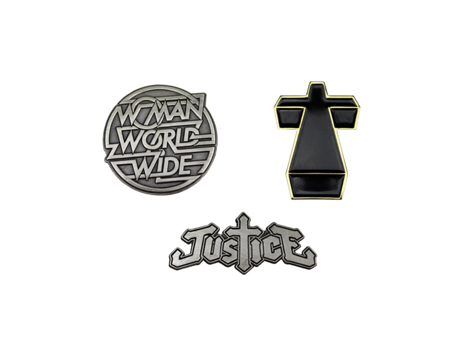 Justice Official Online Store
