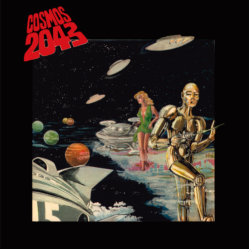 Black Devil Disco Club Presents : Cosmos 2043