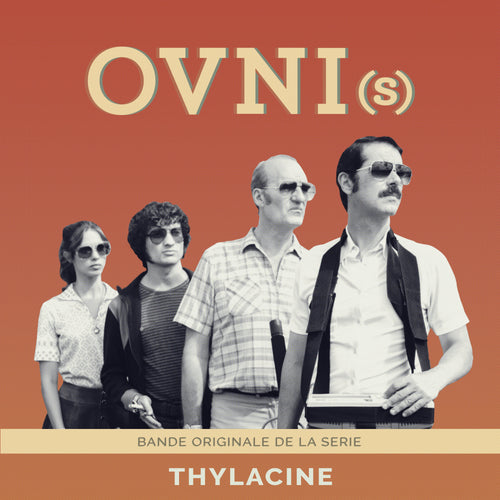 OVNI(s) - Original Soundtrack