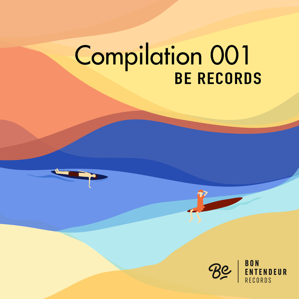 Compilation 001 - Bon Entendeur Records