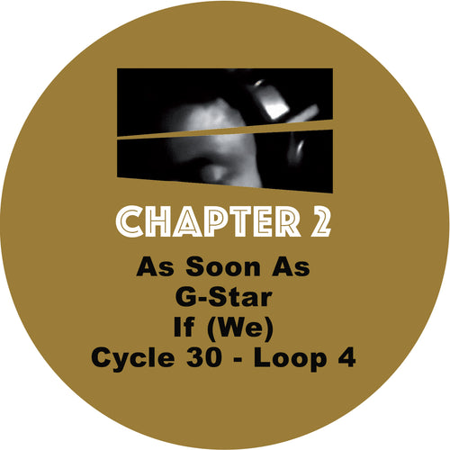 The Director's Cut Chapter 2 (12inch)
