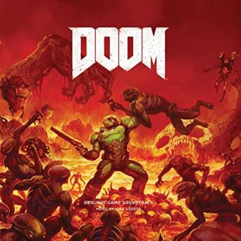 DOOM - Original Soundtrack