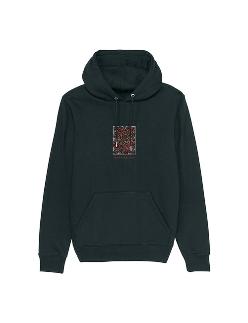 Hoodie Hundred Fifty Roses