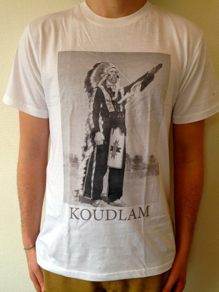 T-shirt Koudlam (collector)