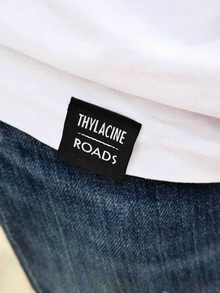 Roads vol.1 - T-Shirt
