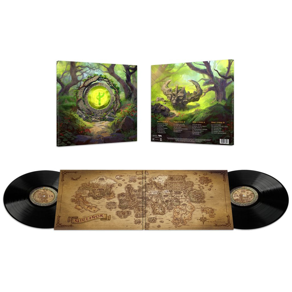 Runescape - The Orchestral Collection