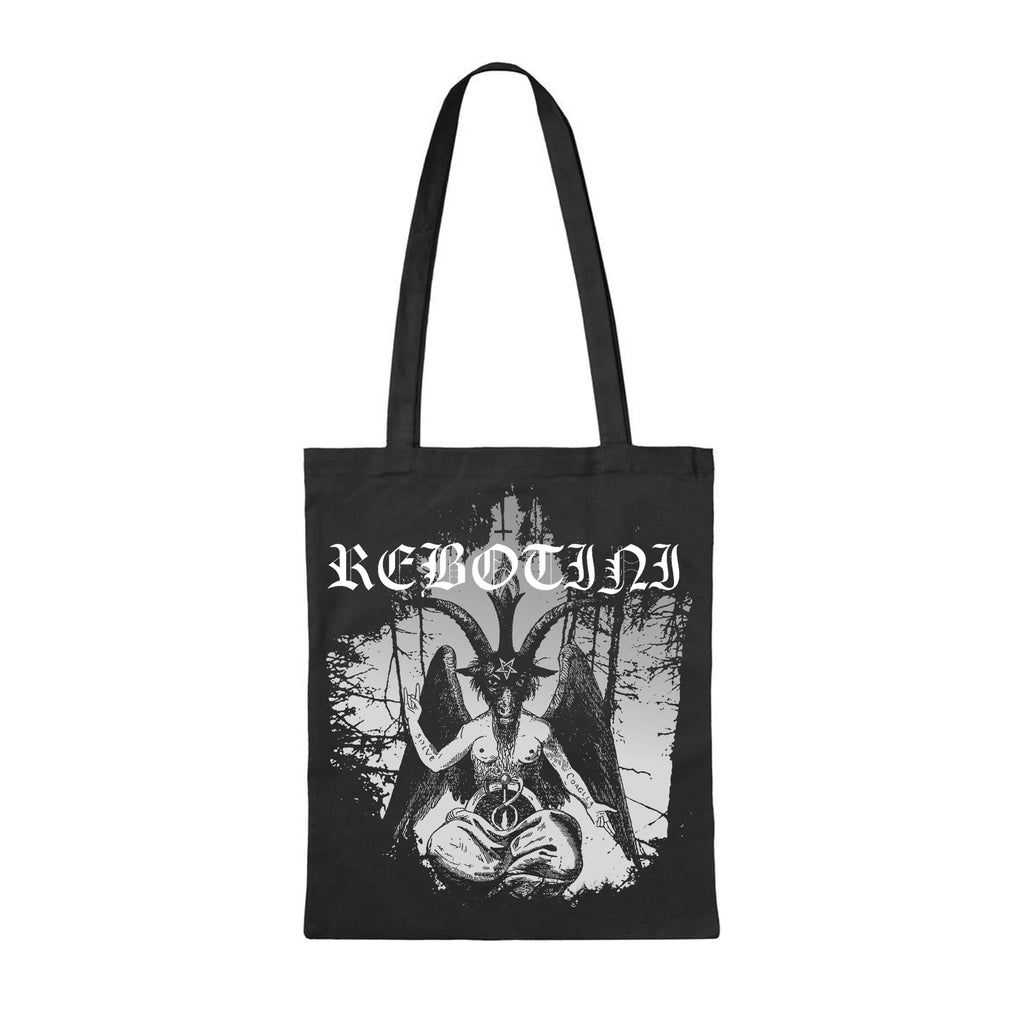 Pagan Dance Move - Totebag
