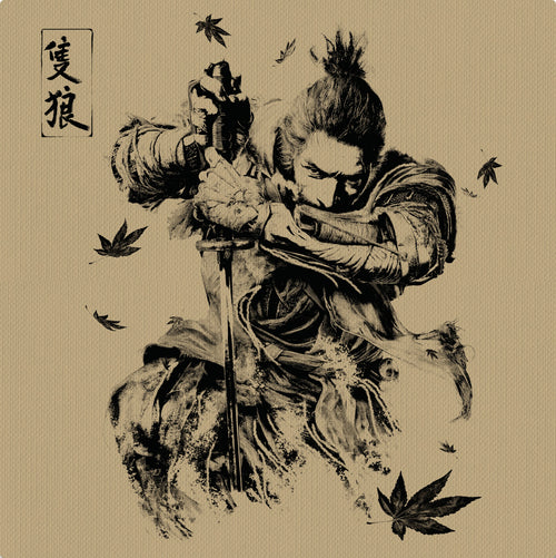 Sekiro : Shadows Die Twice (Original Soundtrack)