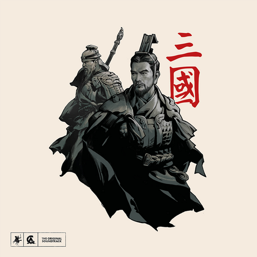 Total War : Three Kingdoms (Original Soundtracks)