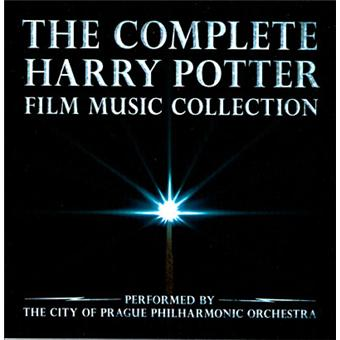 The Complete Harry Potter Film