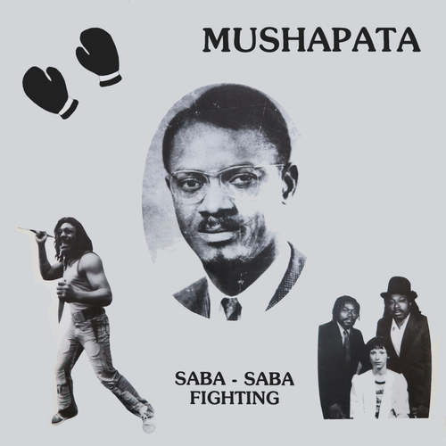 Saba-Saba Fighting