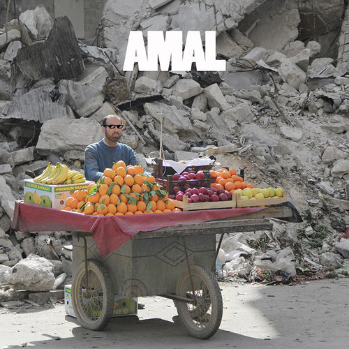 AMAL - Compilation - CD