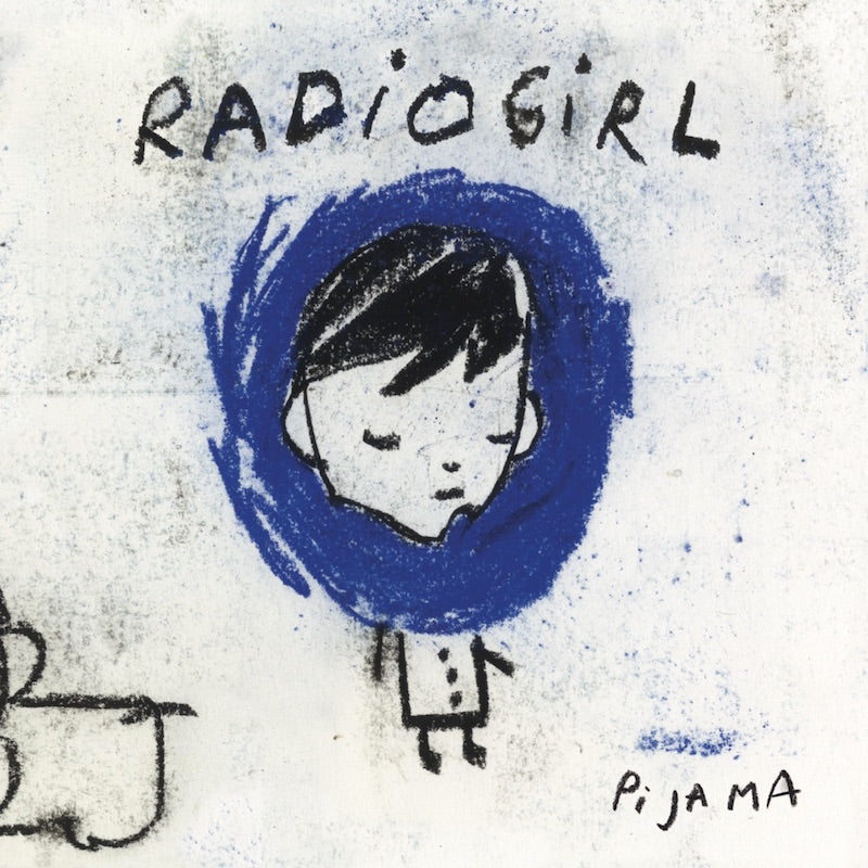 Radio Girl EP (Cover art Bundle)