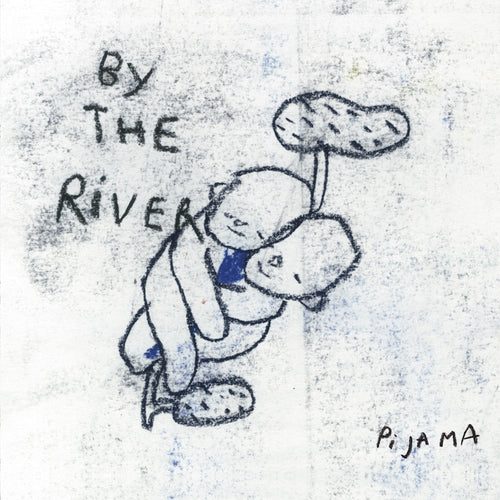 Radio Girl EP (By The River Cover art)