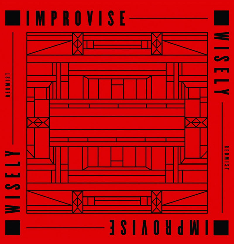Redmist - Improvise Wisely 7""